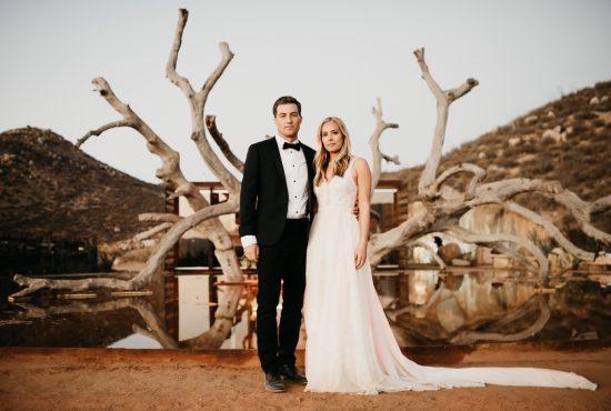 rancho el parral wedding