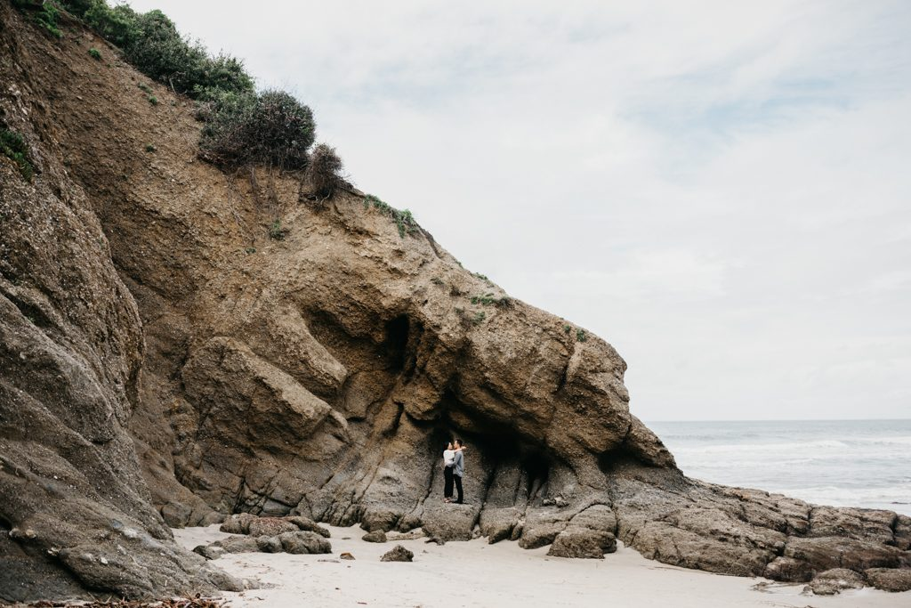 Strands Beach, Dana Point CA, california wedding