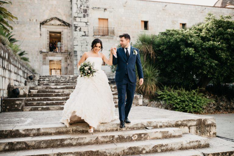 oaxaca wedding