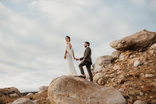 hotel boutique valle de guadalupe wedding