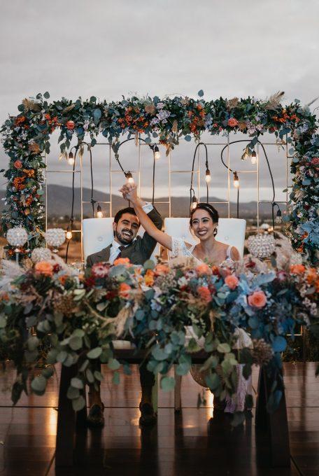 decantos valle de guadalupe wedding